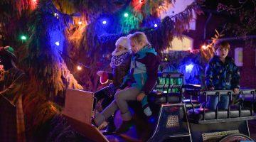 Kerstmarkt Ospeldijk, eerste lustrum editie