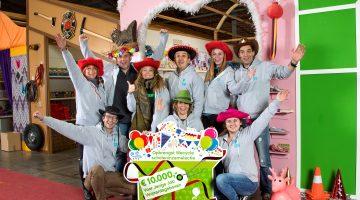 Basisschool De Schrank uit Ospel is recyclester en ontvangt Wecycle-certificaat