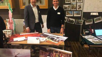 Doospel Verenigt officieel genomineerd voor Kern met Pit 2018