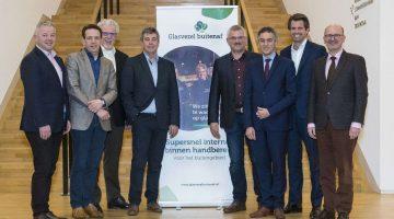 Gemeenten en Provincie tekenen voor aanleg glasvezel buitengebied