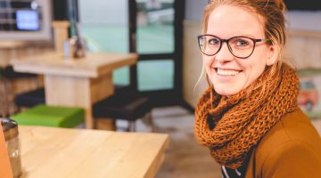De Bengele Beweegt – Myrna van der Weerden in the spotlight