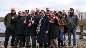 Fractie Nederweert ANDERS | € 1000 voor duurzaamheid