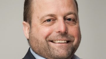 Roel Driessen nieuwe algemeen directeur Zuiderhuis