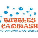Bubbles Carwash