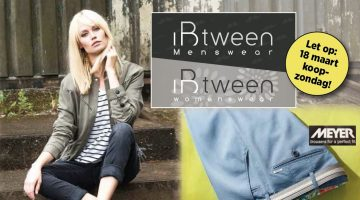Modeshow In-Btween WoMenswear