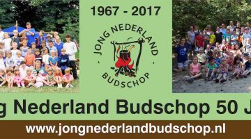Reünie Jong Nederland Budschop