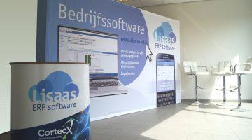 Nederweerter bedrijf LIPRONICS ontwikkelt Lisaas ERP Software