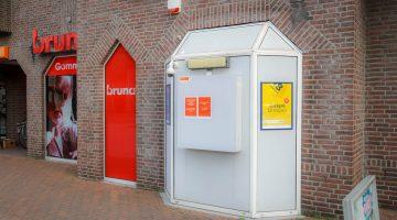 ING ontmantelt geldautomaten, ook in Nederweert