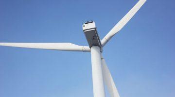Gemeenteraad beslist over omgevingsvergunningen windpark