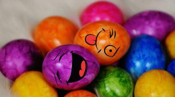 JKV de Krielkes gaan weer vastelaovundj-eieren verkopen