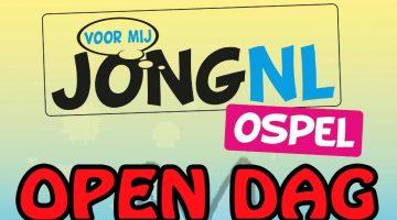 Feestweekend Jong Nederland Ospel