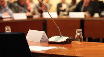 Eerste openbare bijeenkomst over coalitievorming