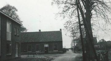 Tijdreis: Burg. Greijmansstraat Nederweert