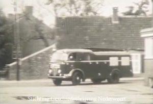 Historische film over Nederweerter brandweer -