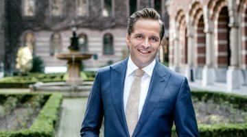 Minister en vicepremier Hugo de Jonge op thema-avond CDA Weert & Nederweert