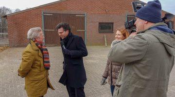 Erik Dijkstra | verschil tussen politieke issues in de stad en in de regio