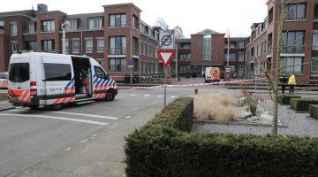 Oudere man gewond bij ongeval Kapelaniestraat Nederweert