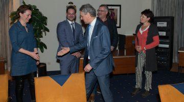 Provincie Limburg steunt pilot leegstand Nederweert