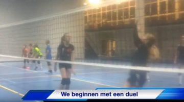 Vlog Bengele Beweegt met Veerle en Aaron | VC Fortutas uit Nederweert