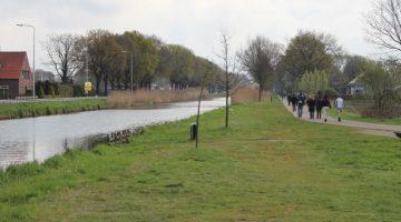 """26e Wandeltocht """"het Kruis"""" in Nederweert-Eind: voor elck wat wils"""