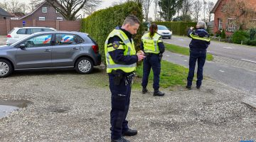 Snelheidscontrole na aanhoudende klachten (Foto's)