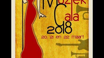 Muziekgala 2018