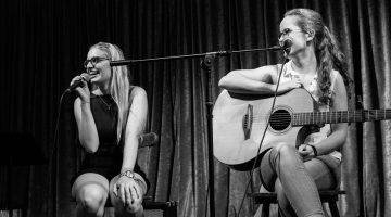 Rick Muziekcafé: open podium voor akoestische muziek