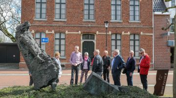 Fusie van Weert en Nederweert nabij? (Foto's)