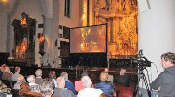 Geslaagde avond Heemkunde en Orgelkring Nederweert