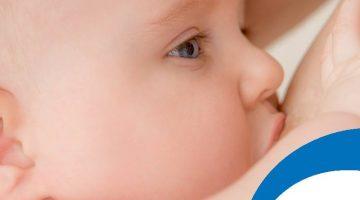 Borstvoeding, 'Een goed begin is het halve werk'