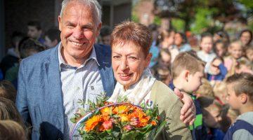 Lies Loijen-Rietjens ontvangt Koninklijke Onderscheiding
