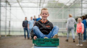 Loeren bij de Boeren 2018 (Foto's)