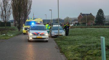PSV-fan slaapt roes uit in auto