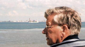 Overlijdensbericht: Piet Franssen