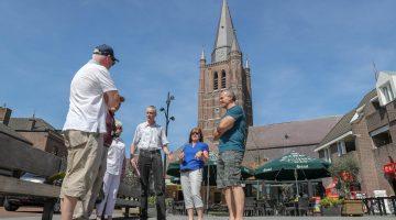 Familie na meer dan een eeuw herenigd in Nederweert (Foto's)