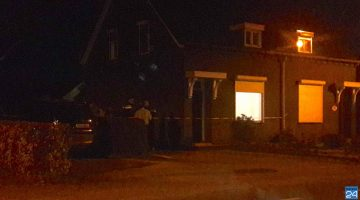 Steekpartij in huis in Weert, dader opgepakt