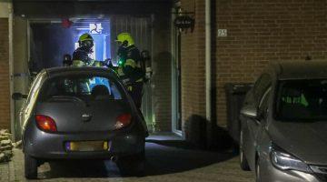 Brand zorgt voor veel schade in woning Roggel