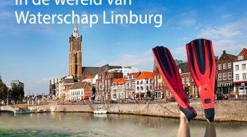 """Waterschap Limburg: Doe mee met de gratis cursus """"Actief voor het waterschap""""!"""