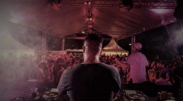 DJ Contest O'ASIG Festival
