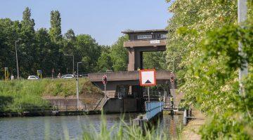 Persoon verdronken in kanaal Weert