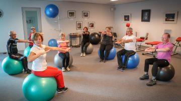 Doe jij 4 weken gratis mee met groepslessen fitness?
