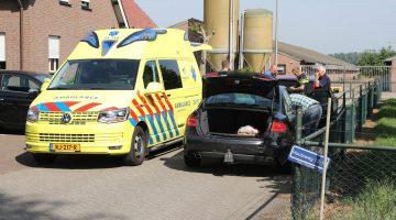 Ongeval Houtsweg, brugafsluitingen zorgen voor drukte