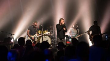 Men on the Moon op RaadPop Nederweert