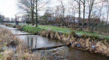 Natuurfoto expositie Grenspark Kempen~Broek tijdens Samenloop voor Hoop