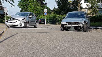 Ongeval Lindenstraat Nederweert