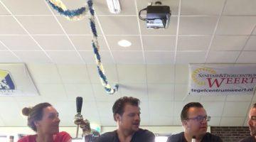 RTL Sterrenteam komt naar Ospel (Video)
