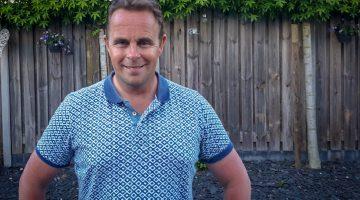 Roland van Eijk nieuwe vorst VV De Pinmaekers Nederweert