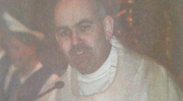 Ruud Verheggen 25 jaar priester