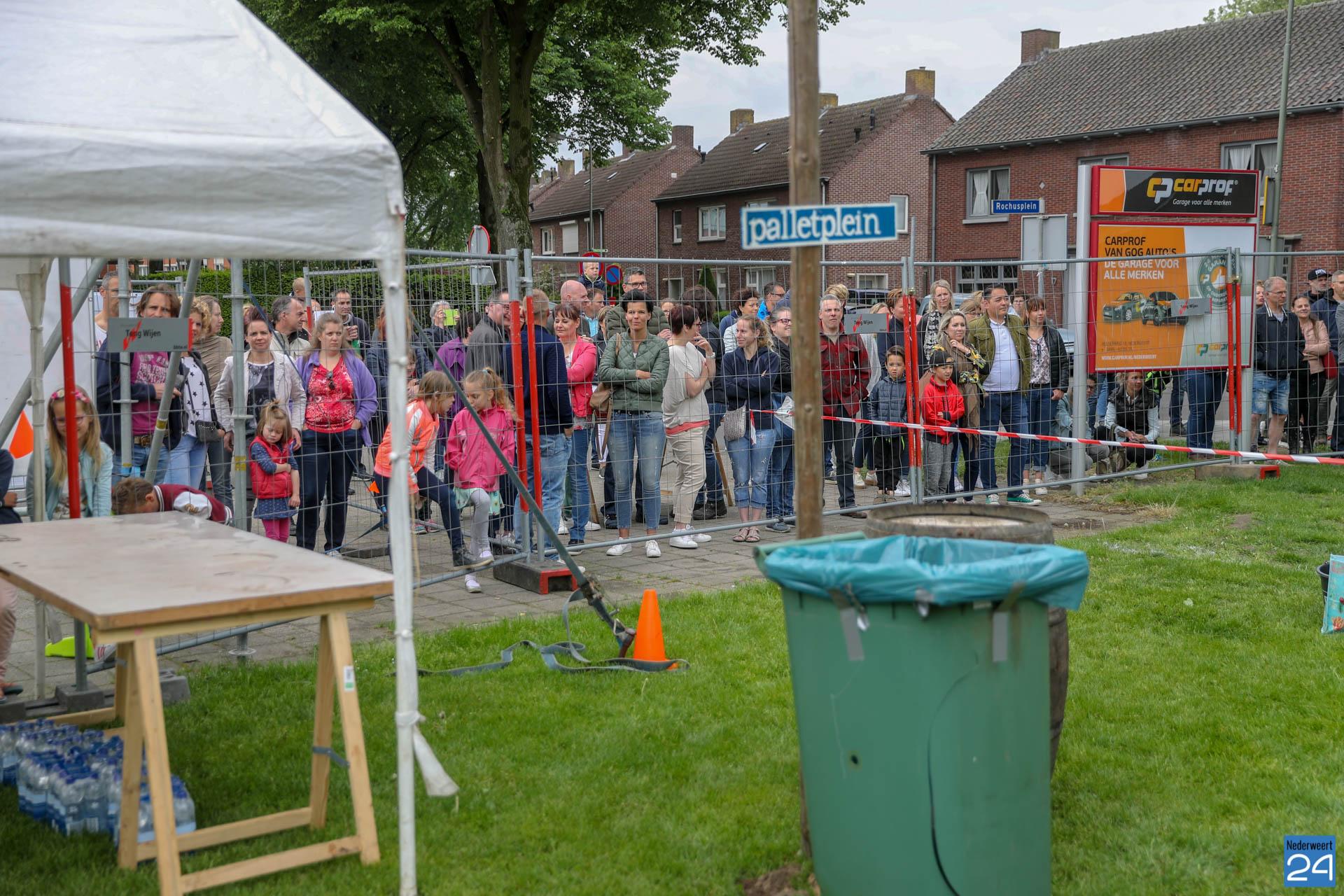 Garage Geraats Leveroy : Timmerdorp xxl 2018 geopend fotos nederweert24