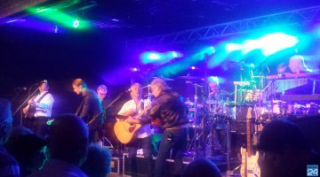 Tribute to the Cats Band in Nederweert-Eind
